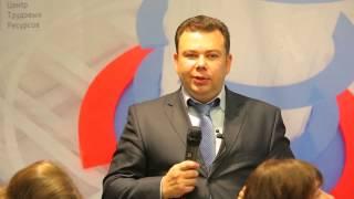 Александр Егоров, операционный менеджер компании ANCOR(, 2014-10-28T09:25:54.000Z)