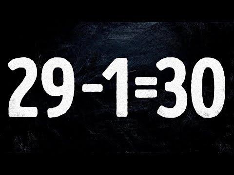 10 Giochi Matematici Che Ti Faranno Impazzire