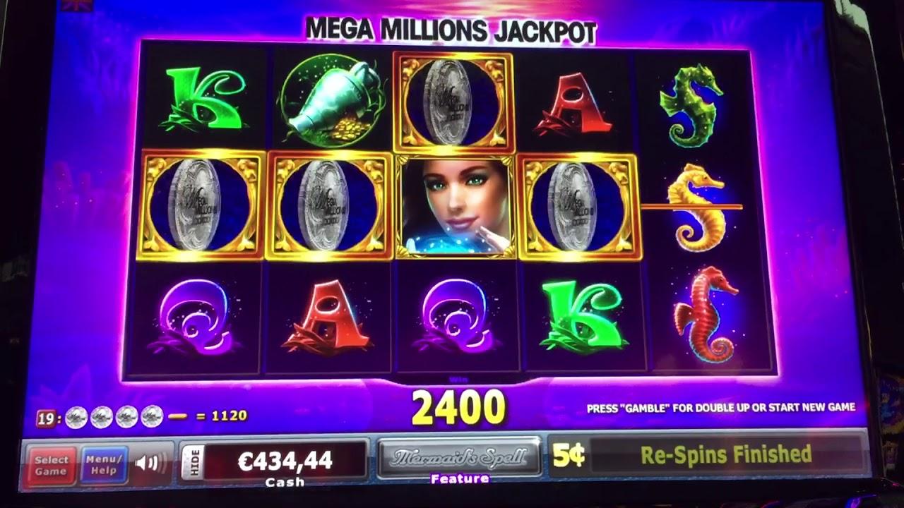 Mega Million Jackpot Casinos Austria