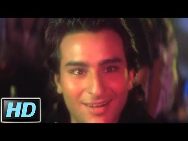 Ek Bar Ek Bar Pyar Se | Saif Ali Khan | Sanam Teri Kasam | Playful song