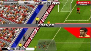 Download Final - Copa del rey - PES 2015  |  java