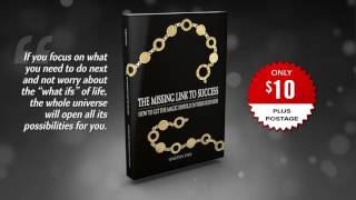 The Missing Link to Success - by Gulten Dye