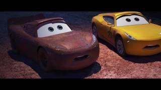 《CARS 3 閃電再起》08/04(五)全面升級上映 瘋狂邁絲