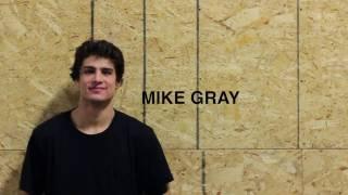 Mike Gray Joyride Hibernation