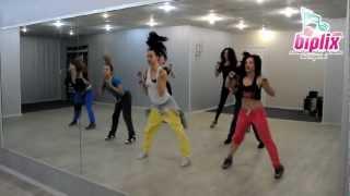 JAZZ - FUNK (Джаз-Фанк)| Школа танцев BIPLIX | ХАРЬКОВ