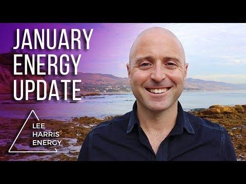 JANUARY ENERGY UPDATE