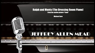 Ralph & Monty (The Dressing Room Piano)