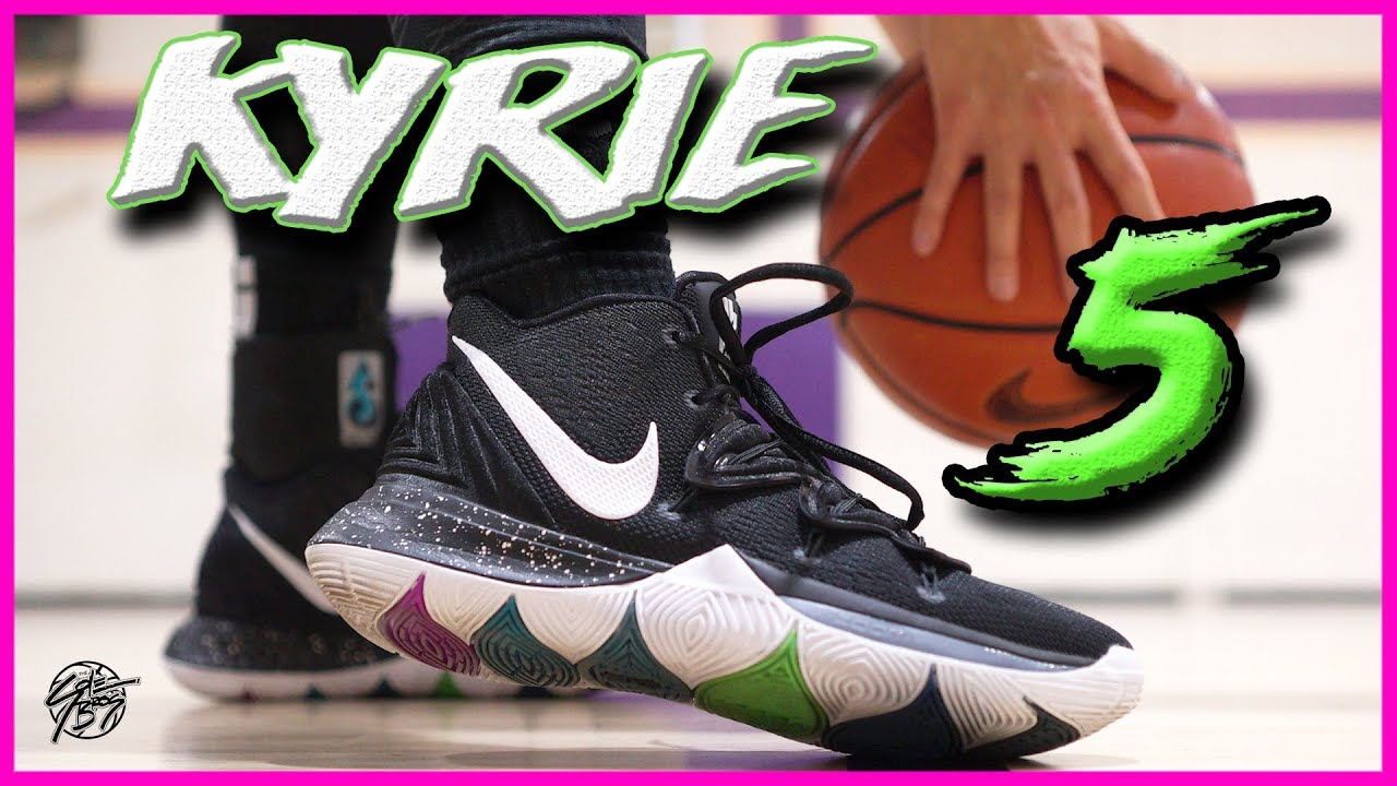 8 Best Basketball Shoes For Ankle Support [2020] Reviews