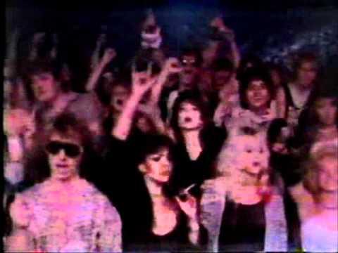 Judas Priest - Parental Guidance [MTV WORLD PREMIERE]