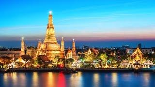 DOKU 2017    Am Ballermann von Thailand  _ Deutsche unter Palmen     NEU & HD