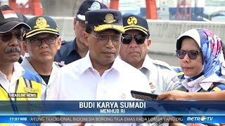 Menhub Layangkan Surat Denda ke Garuda Indonesia