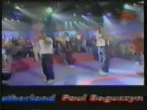 Backstreet Boys Fully Bookedtv  2