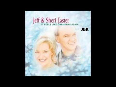 Jeff & Sheri Easter -  Talkin About Love