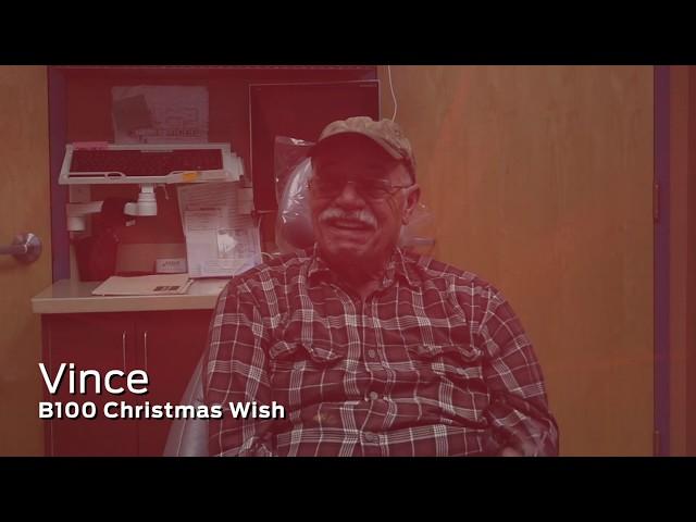 Christmas Wish - Vince