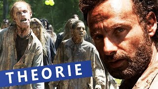 Woher kommt das Virus aus The Walking Dead? | Theorie The Walking Dead