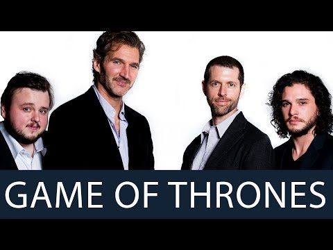 Game of Thrones at the Oxford Union  Full Address