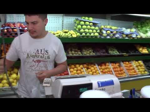 Aumentaron los precios de frutas y verduras