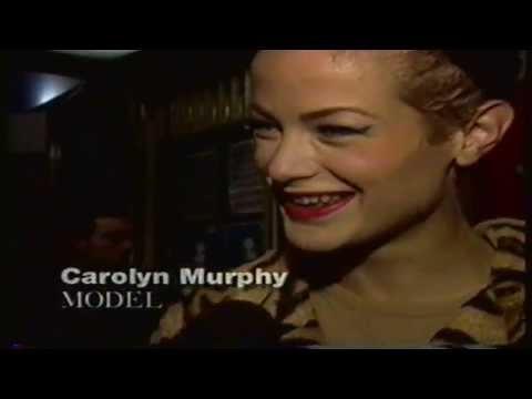 Carolyn Murphy 1995