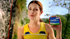 Claritin Commercial 2011