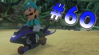 #60 - How Do I Inward Bike? - Mario Kart 8 200cc Online Races!