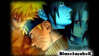 Naruto Shippuden SoundTrack - Reverse Situation