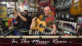 In The Music Room Studio Concert Bill Nash & Tom Meny Set 1
