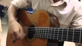 Guitar bán nhớ để quên