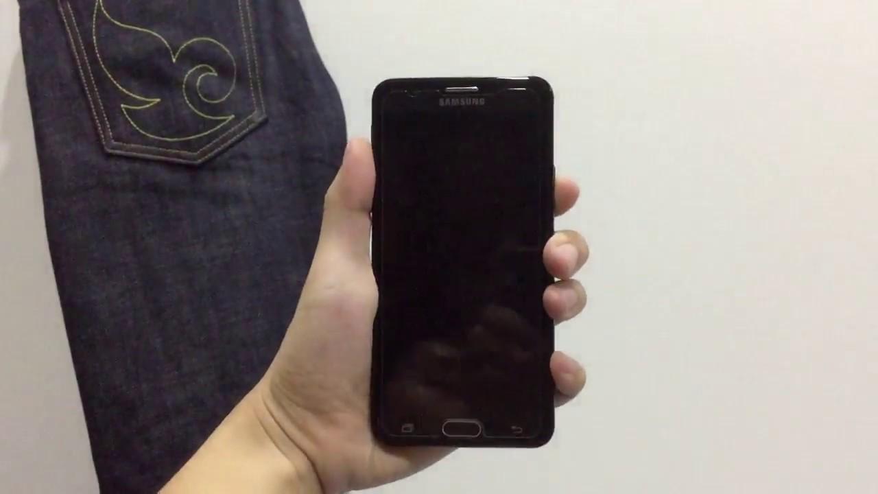 more photos 431d9 6f3bb แกะกล่อง Samsung Galaxy j7 prime จาก Lazada ราคา7,500 บาท
