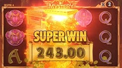 Online Slots Features: Ark of Mystery