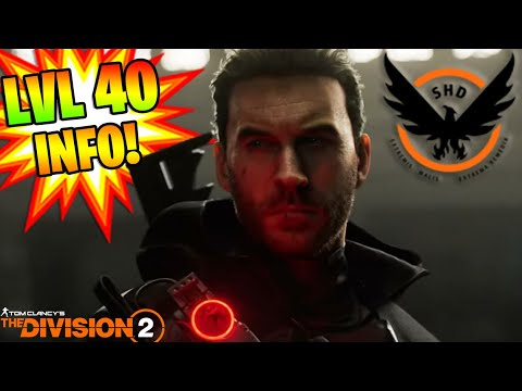 NUEVO SISTEMA LVL 4O Y MUCHO MAS - The Division 2 Warlords Of New York