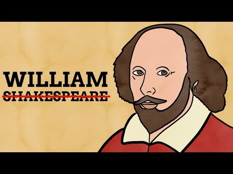 Shakespeare Probably Wasn't Called Shakespeare