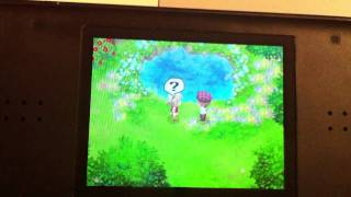Harvest Moon: Tale of Two Towns - Ash's Reverse Proposal Rejection