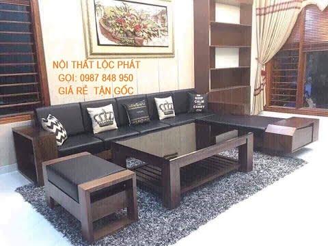 bàn ghế nội thất giá rẻ