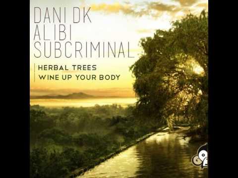 Alibi - Herbal Trees