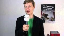 Die 14. Flensburger Kurzfilmtage starten im Kino 51 Stufen