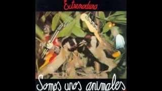Extremoduro - Ni príncipes ni princesas (Con Letra)