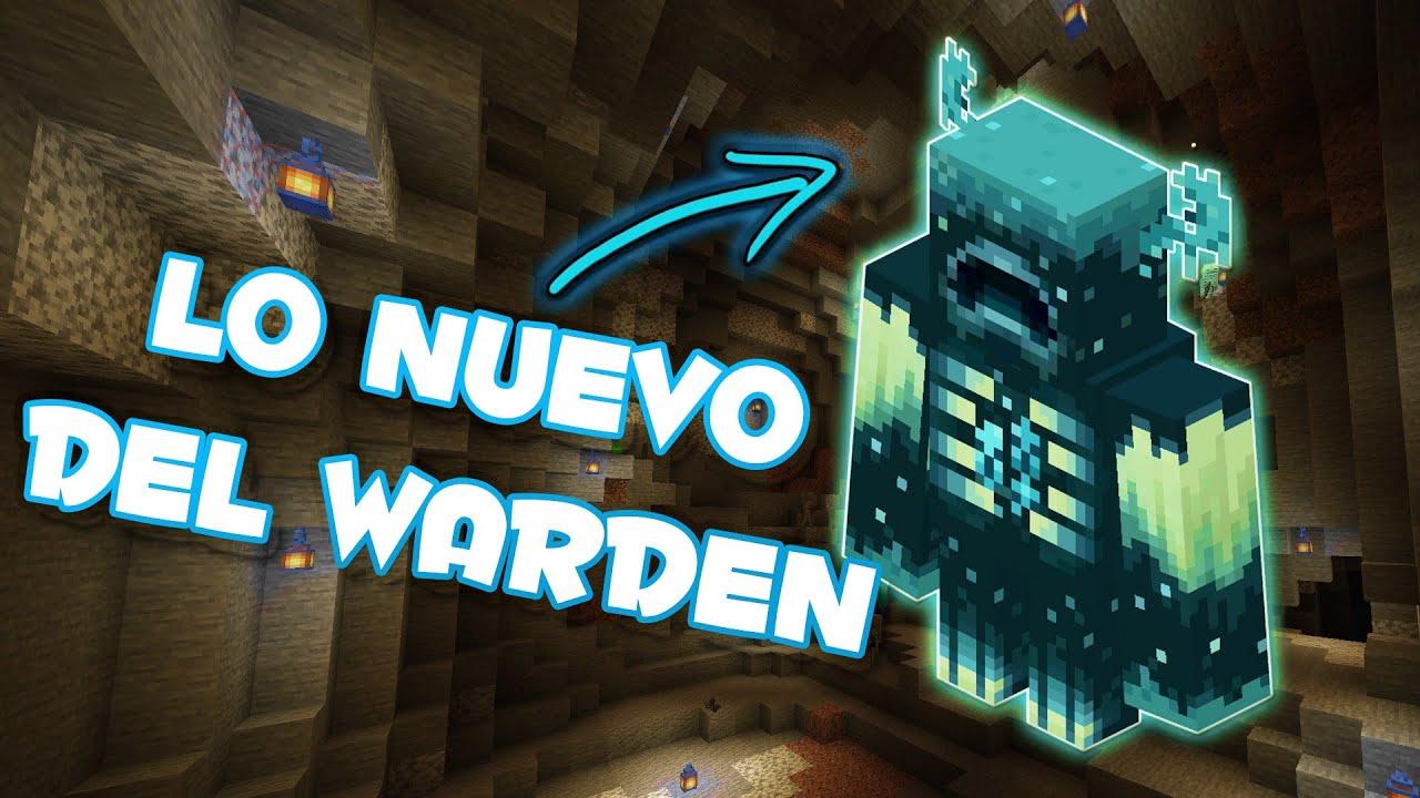 Lo Nuevo del Warden 😲
