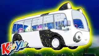 звезда свет звезда яркая + Еще! | детские песни | KiiYii | мультфильмы для детей