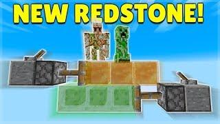 Honeyblock Redstone Feature STOPS Endermen Teleporting In Minecraft 1.15 Update