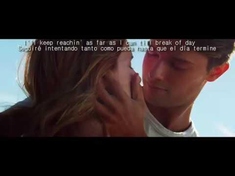 Reaching - Bella Thorne (Sub. Español y Lyrics)