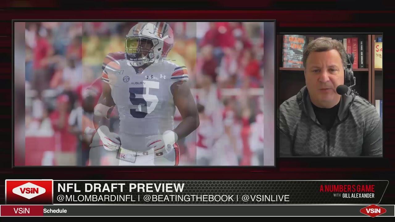 Isaiah Simmons Rumors: LB Could Drop in 2020 NFL Draft; Teams ...