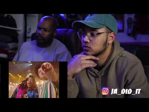 Dad Reacts to Bruno Mars - Finesse (Remix) Feat. Cardi B