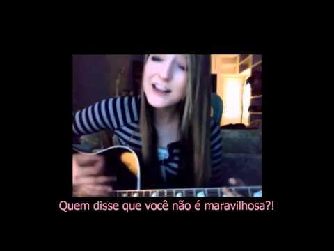Who Says  Selena Gomez  Acoustic  Kellen McGee Legendado