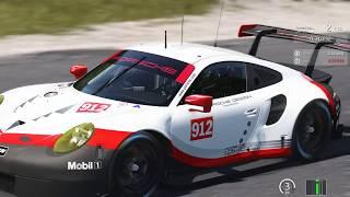 Assetto Corsa   Porche 911 RSR 2017   Lapping at Bridgehampton thumbnail