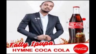 Fally Ipupa - je savoure le moment ( COCA COLA )
