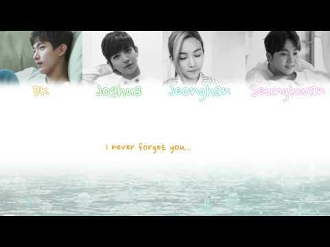 [日本語字幕] SEVENTEEN - 너 때문에 (Because of you)