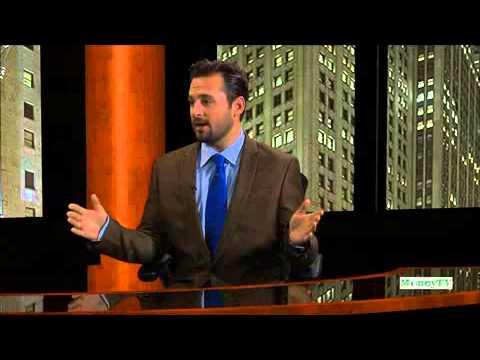 Public Company Marketing Technologies- MoneyTV with Donald Baillargeon