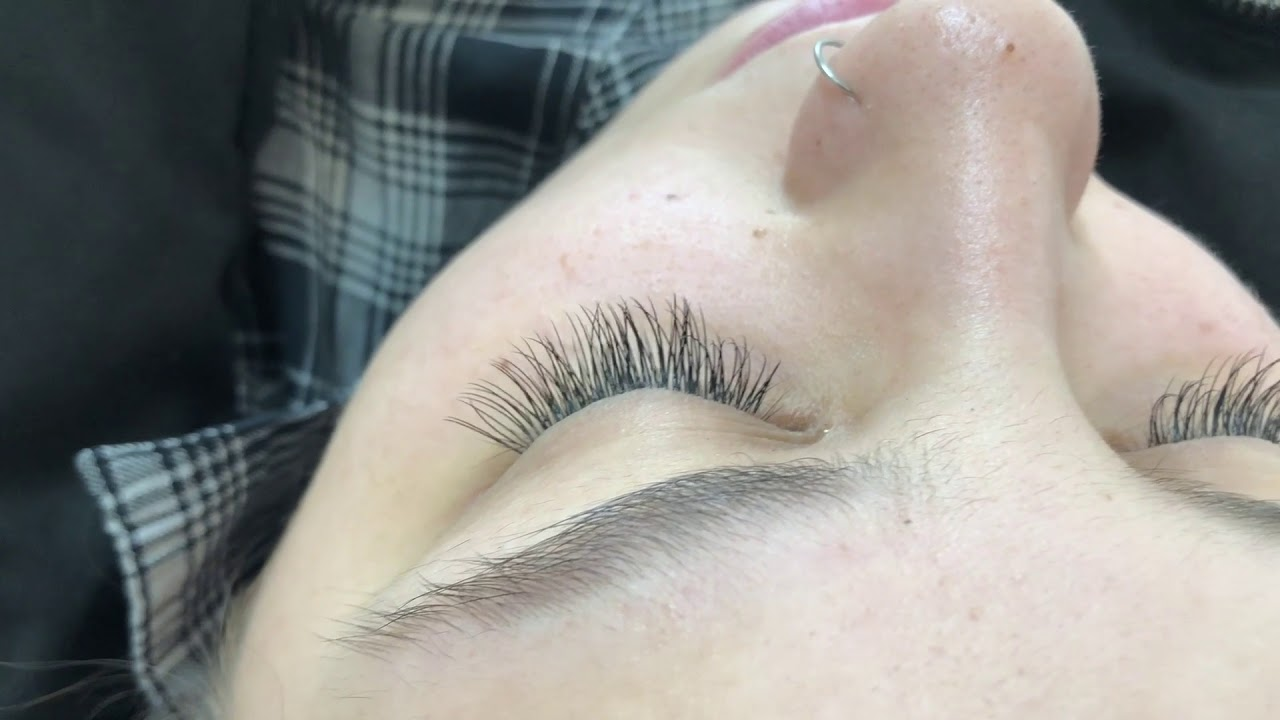 Eyelash Extensions Training | Orange, CT| Become A Certified