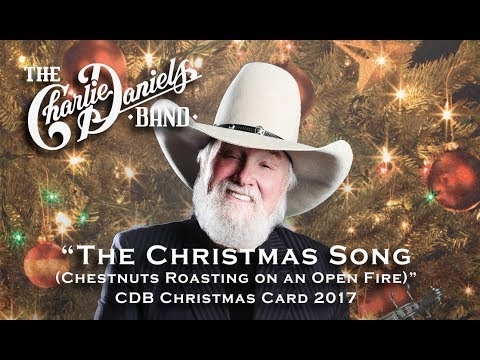 The Christmas Song - The Charlie Daniels Band - CDB 2017 Christmas Card