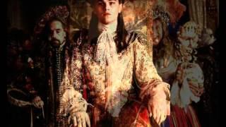 Heart Of A King - Der Mann In Der Eisernen Maske - Soundtrack